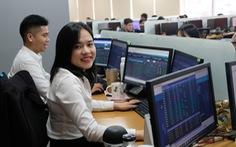 'VN-Index có thể đạt 1.700 điểm vào cuối năm', sắp được giao dịch T+0