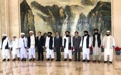 Trung Quốc nói Taliban có thể đóng 'vai trò quan trọng' với hòa bình của Afghanistan