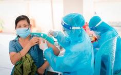 Khi nào nên uống thuốc hạ sốt sau tiêm vắc xin COVID-19?