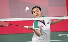 Sau Olympic Tokyo, tay vợt Nguyễn Thùy Linh sẽ trở lại Nhật Bản tập luyện
