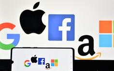 Các ông lớn công nghệ Apple, Microsoft và Alphabet thu lợi khủng giữa đại dịch