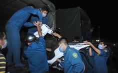 Bộ Tư lệnh TP.HCM kiến nghị các tỉnh tổ chức cho dân về quê, tránh đi tự phát