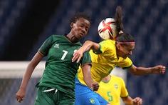 Lịch trực tiếp dự kiến tứ kết môn bóng đá nữ Olympic 2020: Hà Lan - Mỹ, Anh - Úc
