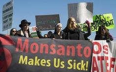 Monsanto bị buộc bồi thường 185 triệu USD vì hóa chất trong đèn huỳnh quang