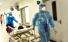 Hệ thống cấp cứu TP.HCM sẽ tăng thêm 300 xe, 100 tình nguyện viên tổng đài