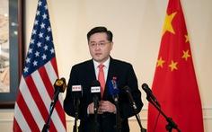 Tân Đại sứ Trung Quốc tại Mỹ được báo chí nước ngoài nhận xét có phong cách 'chiến lang'