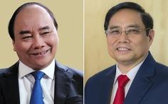 Quốc hội khóa XV phê chuẩn phó chủ tịch, các ủy viên Hội đồng Quốc phòng và an ninh