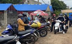 Đắk Lắk lập tổ công tác đặc biệt vào TP.HCM đón người dân về quê