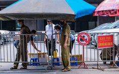 Tin vui từ Hà Nội: Chiều 29-7 chỉ ghi nhận 7 ca COVID-19, số ca cộng đồng có giảm