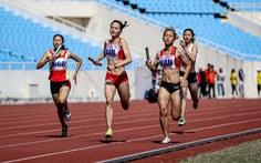 Xử lý liên quan sai phạm 777 tỉ đồng xảy ra tại khu liên hợp thể thao quốc gia