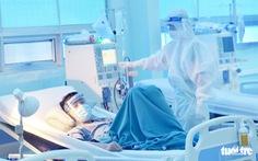TP.HCM chạm ngưỡng 5.000 ca mắc COVID-19: Truy F0 đã đúng hướng, cần bình tĩnh ứng phó