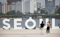 Hàn Quốc 'thăng hạng': vào nhóm quốc gia phát triển