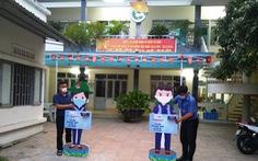 Khánh Hòa đón 1.200 sinh viên từ TP.HCM về quê