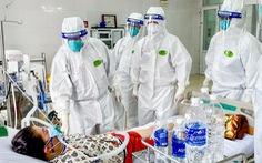 Vingroup đàm phán thành công mua 500.000 lọ thuốc kháng virus tặng Bộ Y tế cho bệnh nhân COVID-19