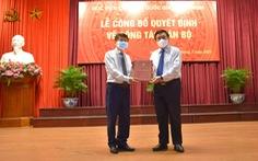 Học viện Báo chí và Tuyên truyền có giám đốc mới