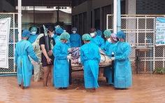 Anh cảnh báo 1/2 dân số Myanmar có thể mắc COVID-19 trong 2 tuần nữa
