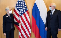 Đàm phán vũ khí hạt nhân với Nga, Mỹ đòi có thêm Trung Quốc