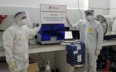 Phương Trang tiếp tục trao tặng máy thở hỗ trợ chống dịch