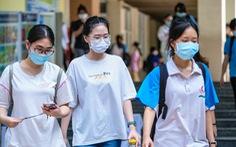Trường ĐH Khoa học xã hội và nhân văn công bố ngưỡng điểm nhận đăng ký xét tuyển ĐH