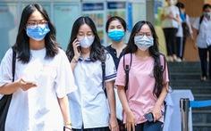 Ngưỡng vào các ngành ngôn ngữ 'hot' của Trường ĐH Ngoại ngữ: 28 điểm