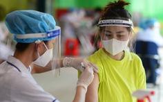 TP.HCM đến từng nhà tiêm vắc xin COVID-19 từ 23-8