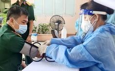 Bình Dương trên 13.400 ca mắc, Bộ Y tế phân bổ thêm 285.000 liều vắc xin