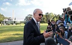Ông Biden nói Mỹ 'rất có thể' siết giãn cách vì biến thể Delta