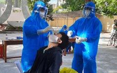 Phú Yên: 'Vẫn phải tổ chức đợt 2 để các em thi theo nguyện vọng'