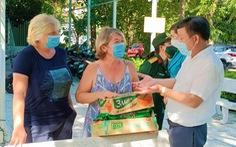 Khánh Hòa tổ chức cho công dân Nga bỏ phiếu bầu đại biểu Duma quốc gia Nga