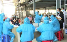 Tiền Giang xem xét lại quyết định cho ngừng hoạt động sản xuất trong khu công nghiệp