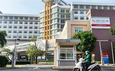 Bệnh viện tư xung phong chia lửa