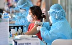 Tối 31-7, cả nước ghi nhận 4.564 ca COVID-19 mới, 3.250 bệnh nhân khỏi bệnh