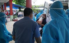 Thêm khu thu dung và điều trị F0 quy mô 200 giường tại quận Bình Thạnh