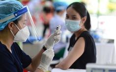 Tiêm vắc xin sớm bước vào nước rút