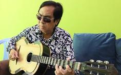 Nhạc sĩ cổ nhạc Khải Hoàn qua đời vì COVID-19