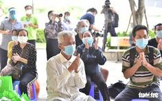 TP.HCM có thêm 2.826 bệnh nhân COVID-19 được xuất viện