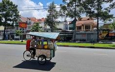 Đợt 4 dịch COVID-19, người nghèo ở TP.HCM kiệt sức với tiền trọ, bữa cơm...