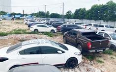 Đường dây tiêu thụ ôtô trộm cắp, cầm cố 'siêu khủng', công an thu giữ gần 100 xe