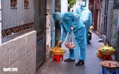 Nhìn Sài Gòn bị đau đến vậy, tôi thấy trái tim mình thổn thức