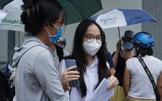 Hà Nội công bố điểm chuẩn bổ sung tuyển sinh lớp 10