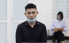 Lãnh án tử hình vì say rượu đánh chết ông cụ 62 tuổi