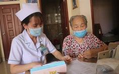 TP.HCM: Ở trong khu phong tỏa, gặp vấn đề sức khỏe được xử lý ra sao?