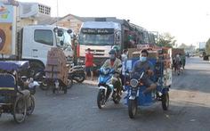 Tổ chức phân luồng vận tải hàng hóa thông suốt giữa TP.HCM và các tỉnh