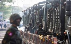 Thuyền thông Myanmar: 25 người thiệt mạng do đụng độ với lực lượng an ninh
