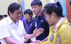 Chủ tịch UBND tỉnh Bình Dương không tái cử vì không đủ tuổi