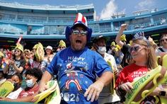 Người Mỹ đón Quốc khánh lần thứ 245 bằng lễ hội, âm nhạc và không khẩu trang