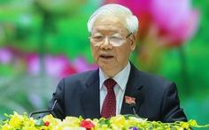Tổng bí thư sẽ dự Hội nghị thượng đỉnh giữa Đảng Cộng sản Trung Quốc với các chính đảng