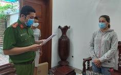 Vụ án đại gia Đào Thị Như Lệ ở Đà Nẵng: Bắt 2 người cho vay lãi nặng