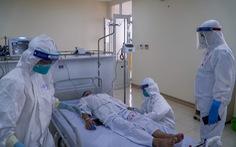 Thêm 4 người chết vì COVID-19 ở Hà Nội, TP.HCM, Nghệ An, Hà Tĩnh