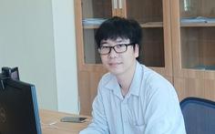 Tiến sĩ thủy văn đầu tiên ở Việt Nam nhận giải thưởng của WMO cho các nhà khoa học trẻ